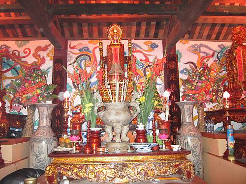 Hung king Temple
